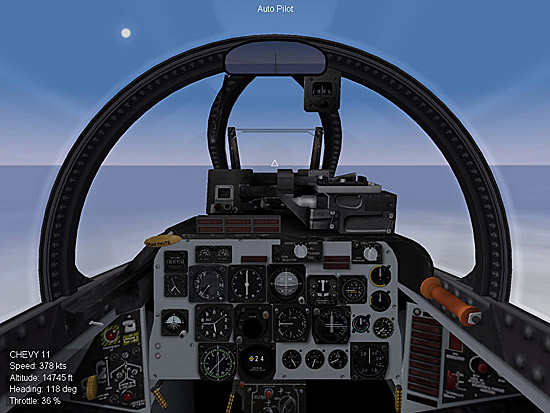 Strike Fighters: Project 1, SP1 Patch Page 3 | SimHQ