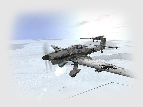 Ju-87's