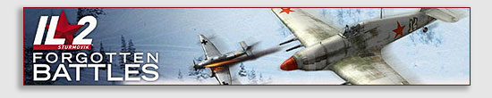 IL-2 Forgotten Battles