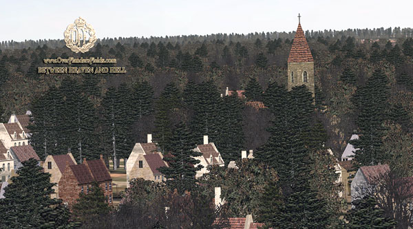 Alsace Scenery