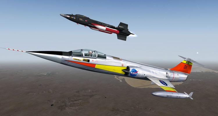 Lockheed F104 Starfighter  Wikipedia