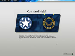 Command Medal