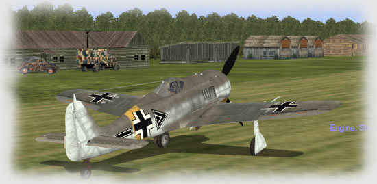 The Last Days is an extensive late war campaign for the IL-2 Forgotten Battles flight simulator series.