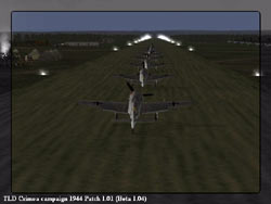 The Last Days is an extensive late war campaign for the IL-2 Forgotten Battles series.