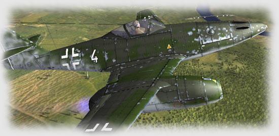 Case Blue - Expansion for IL-2 Series.