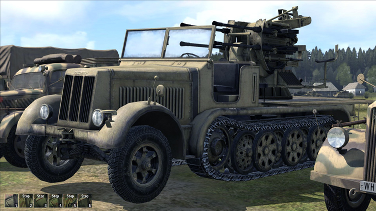how to make vehicles take no damage arma 3