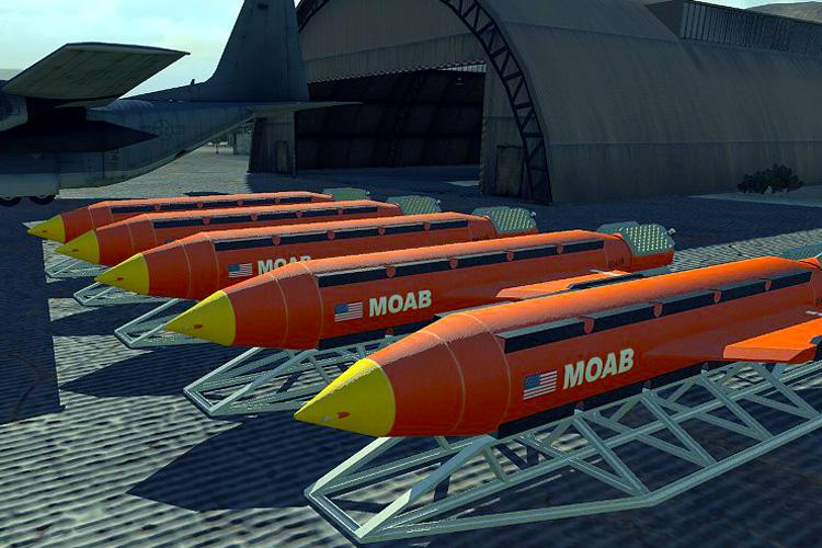 GLT Missilebox