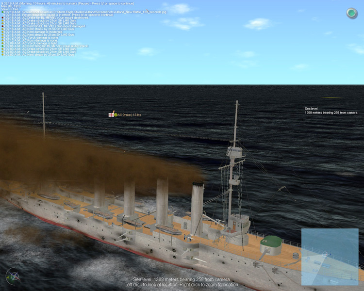 Jutland: Ship Pack 2 - Dogger Bank 1915
