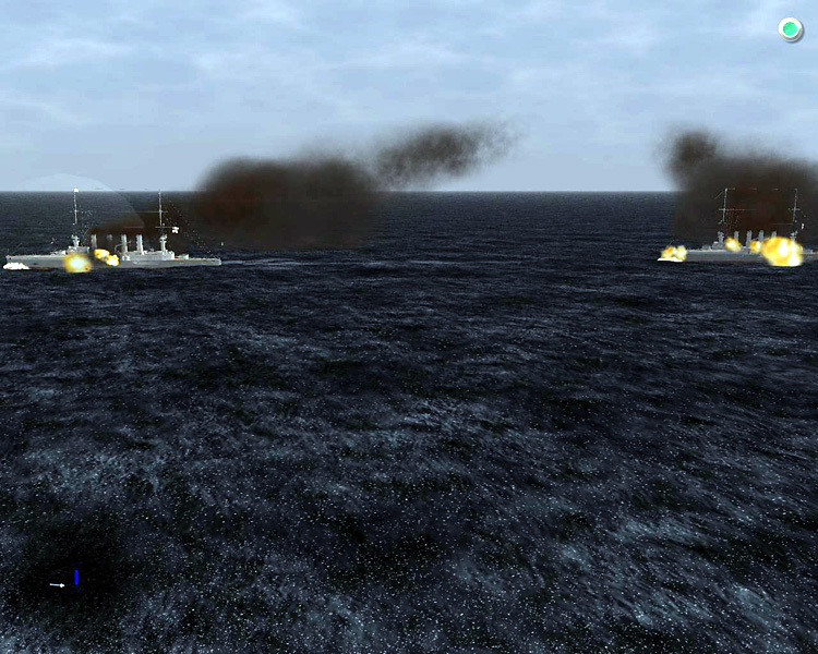 Jutland: Map Pack 1 - Falkland Islands