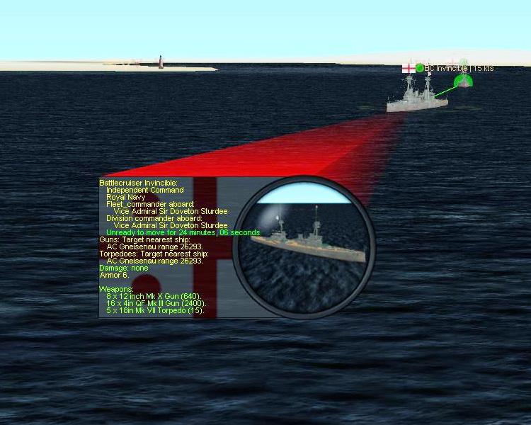 Jutland: Map Pack 1 - Falkland Islands