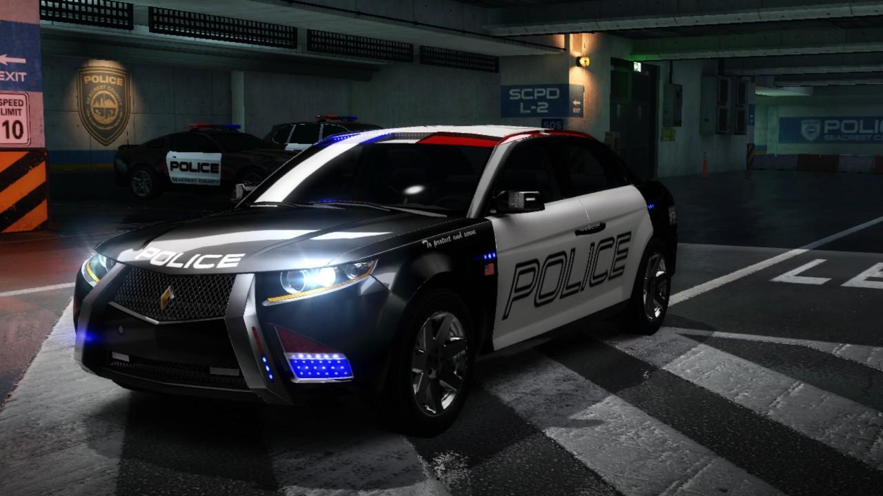 enforcement xbox