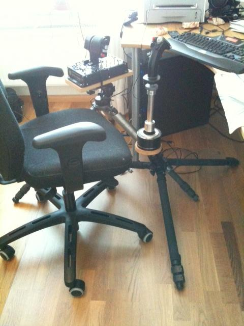 Selling Warthog Extension Offset Adjuster Simhq Forums
