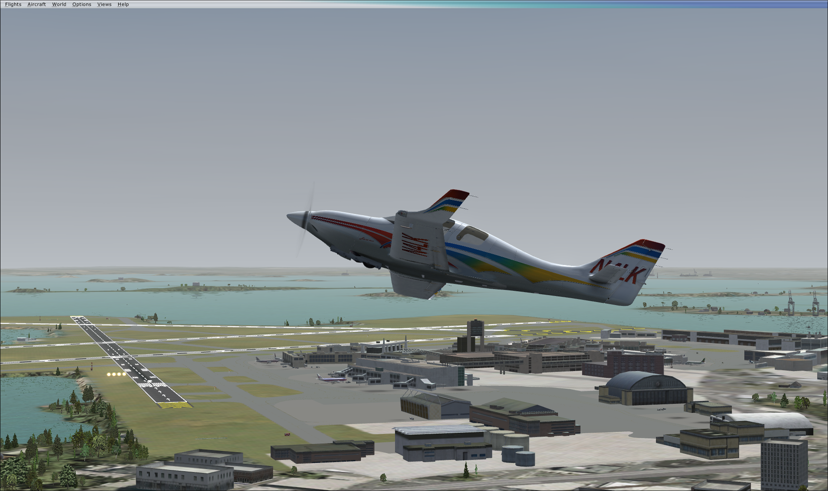 More FSX Goodness!!! - SimHQ Forums