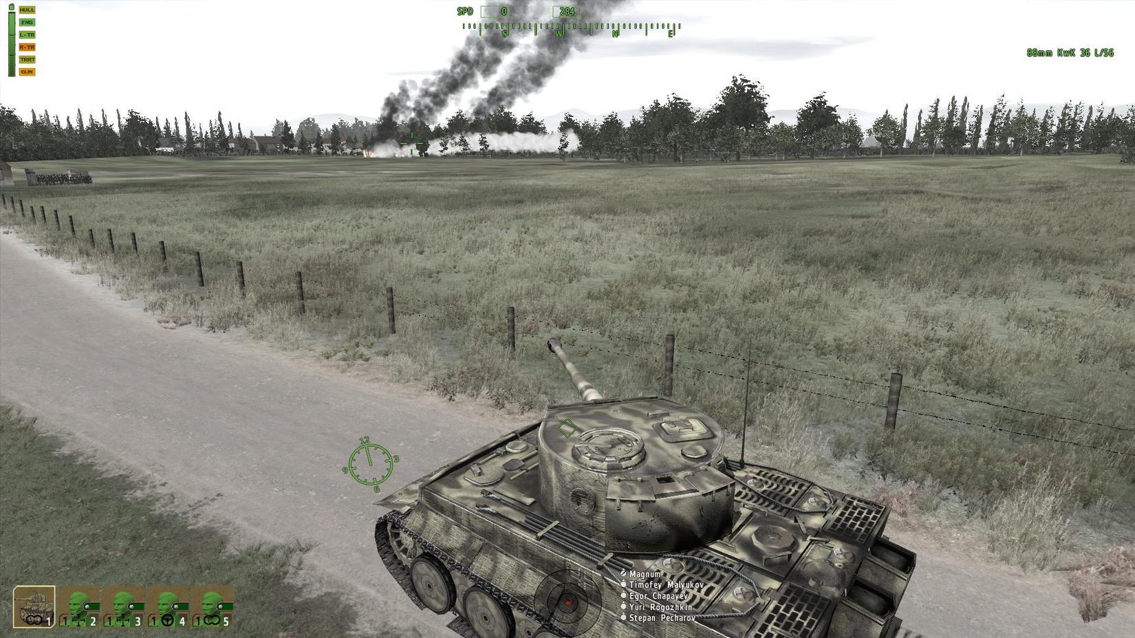 Arma 2 Invasion 1944