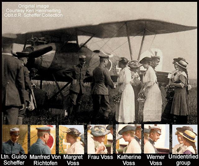 1 32 Albatros D Iii From Ww1 To Ww2 Gb Page 5