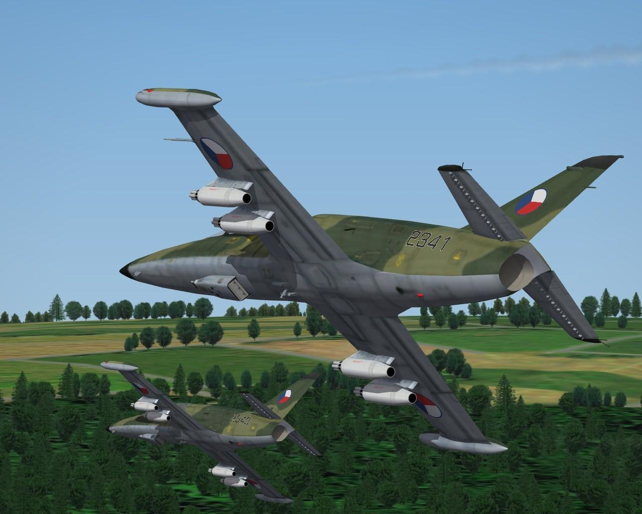 Nato Fighters 4+ - SimHQ Forums