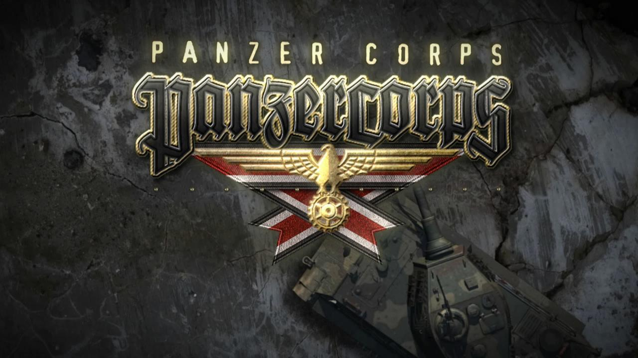 Panzer Corps Forum