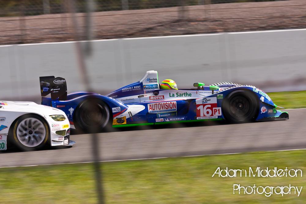 Le Mans Endurance Series