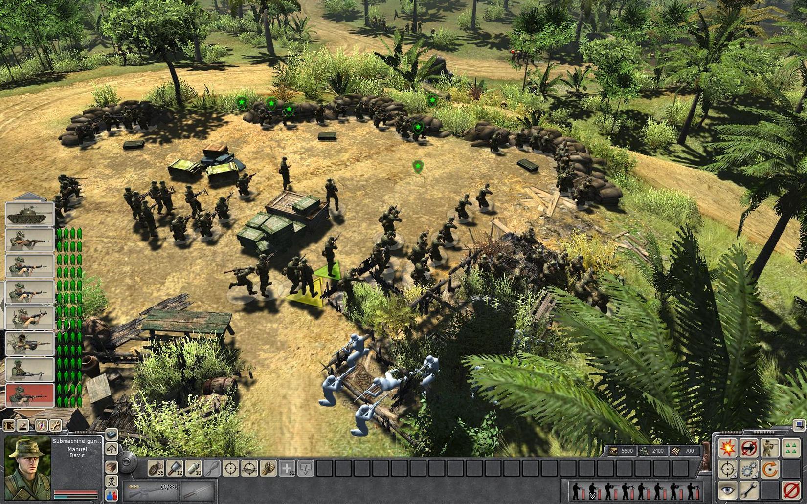 mission игра