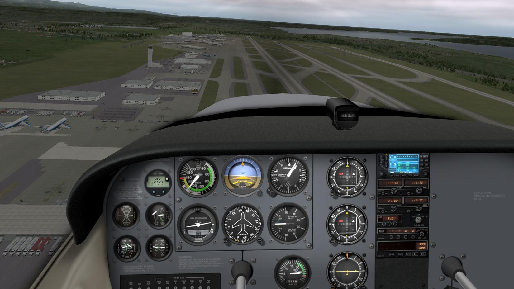 X-Plane 10 DEMO - SimHQ Forums