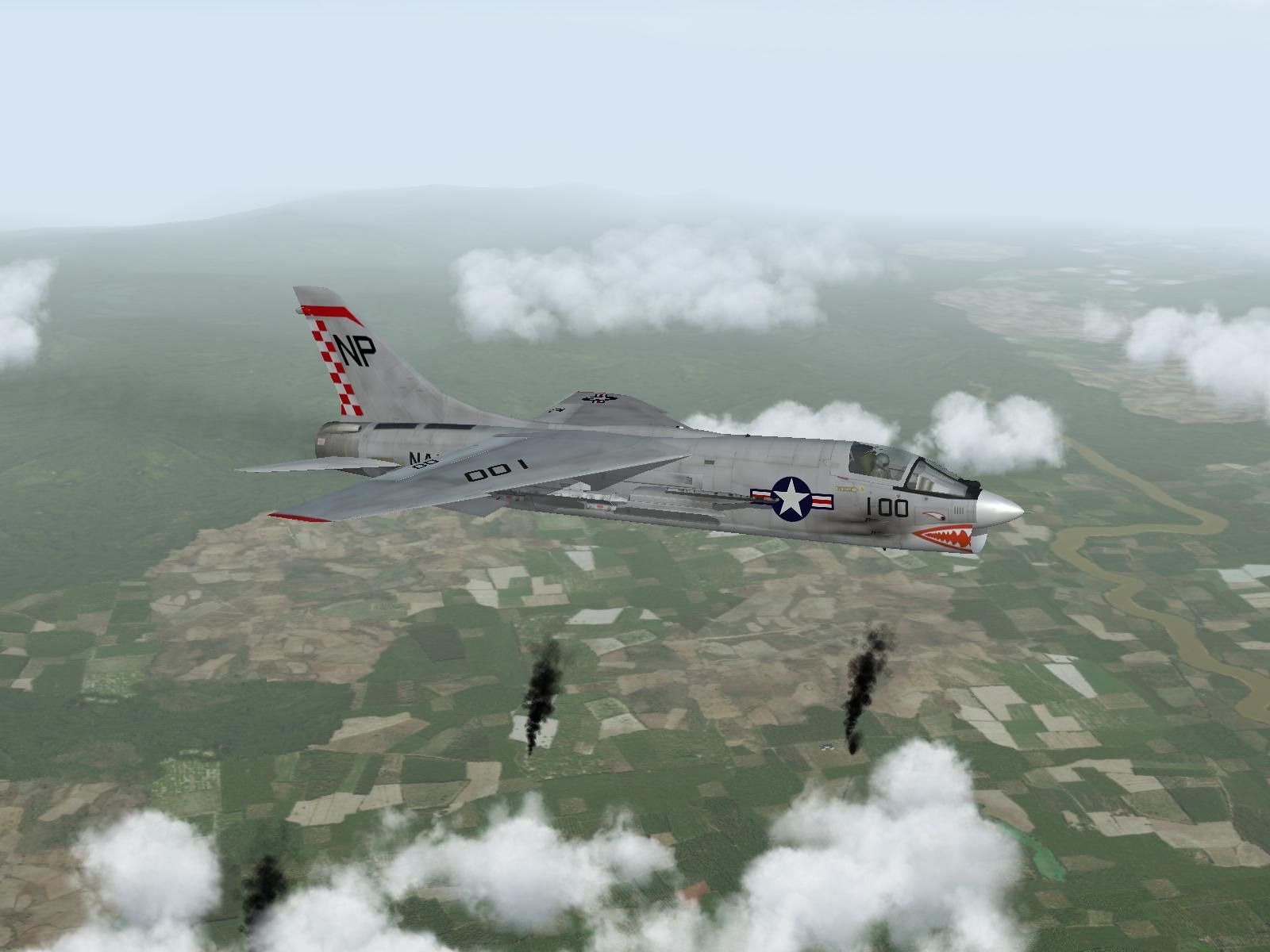 Virtual Naval Aviation - SimHQ Forums