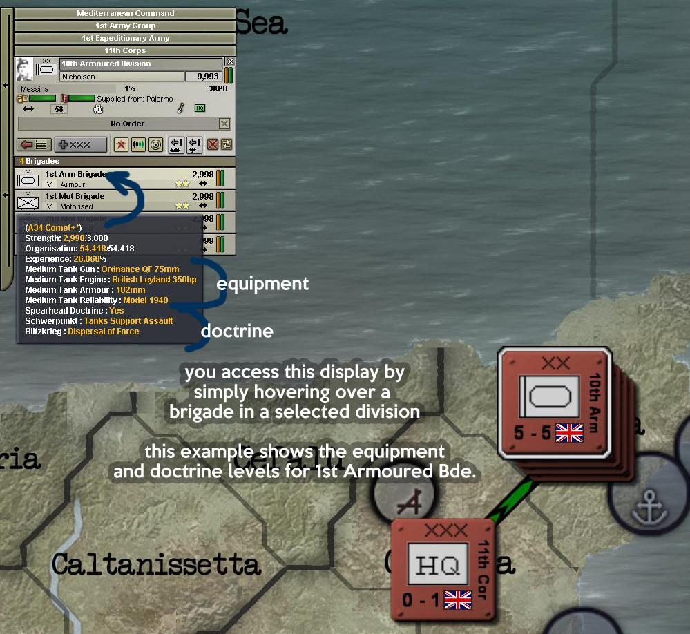 HoI3: Rule Britannia - SimHQ Forums