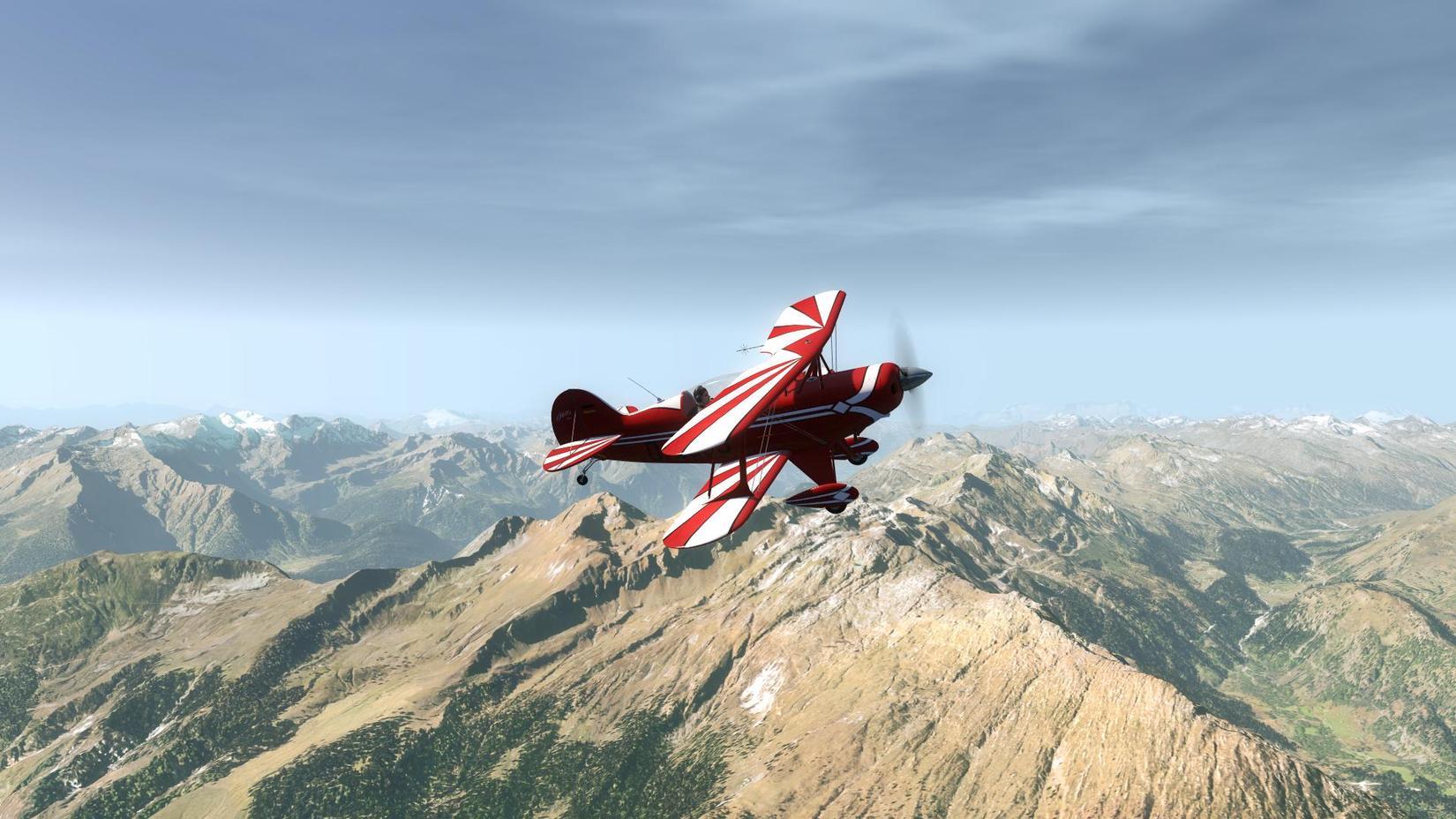 Aerofly FS RELOADED