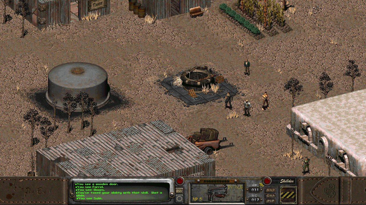 Wasteland 2 - SimHQ Forums