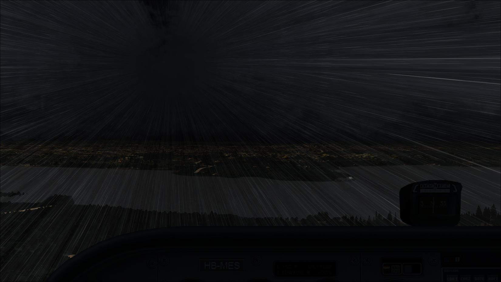 objects disappear at night FSX - SimHQ Forums