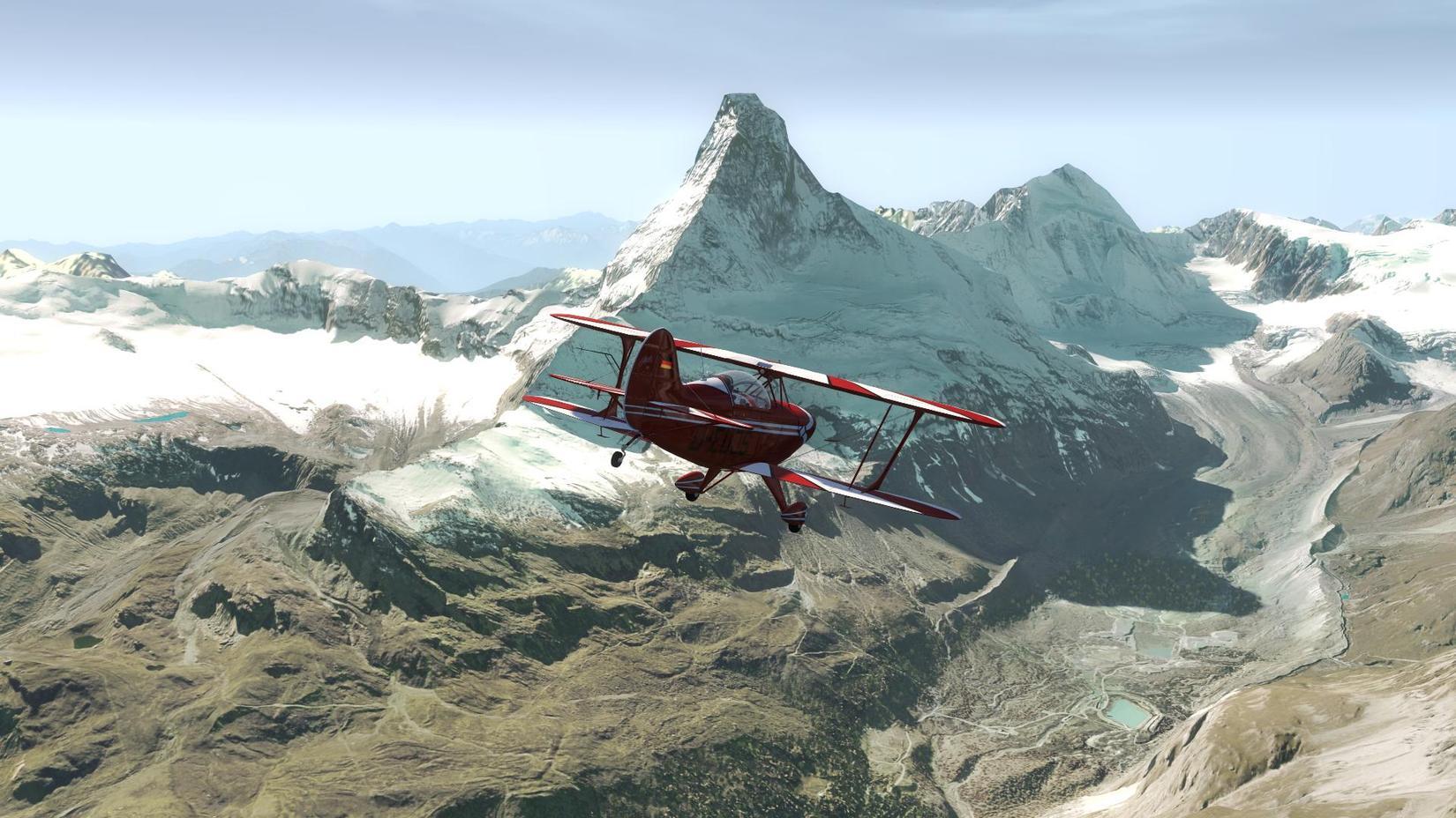 aerofly FS 2012 pc game Img-1