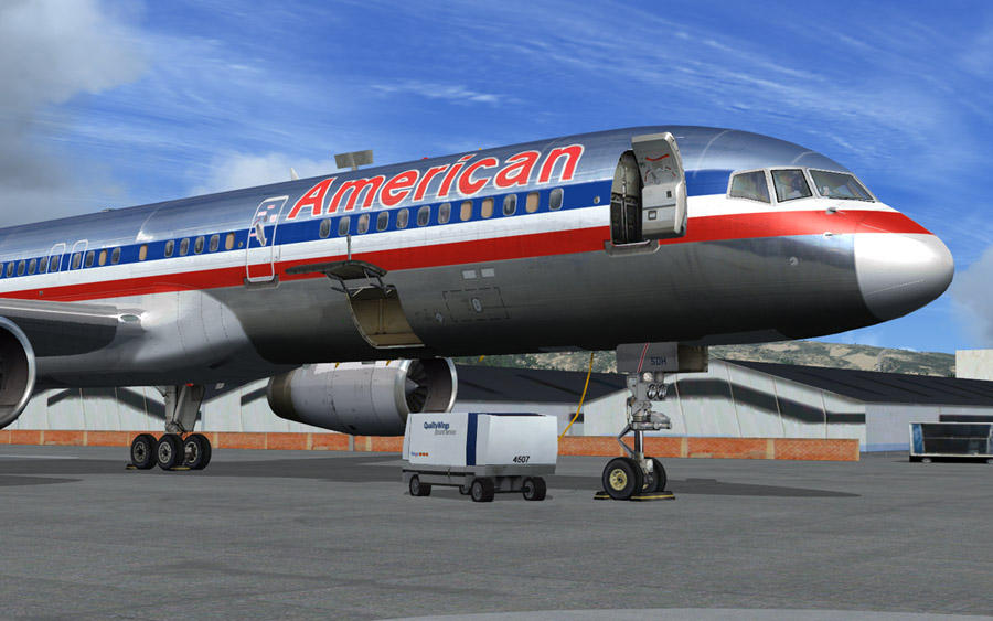 Payware Boeing 787 available now - SimHQ Forums