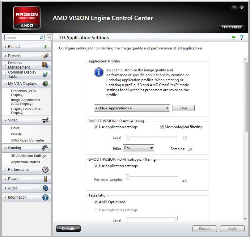 Amd Mobility Radeon Hd 5000 Series драйвер скачать - фото 2