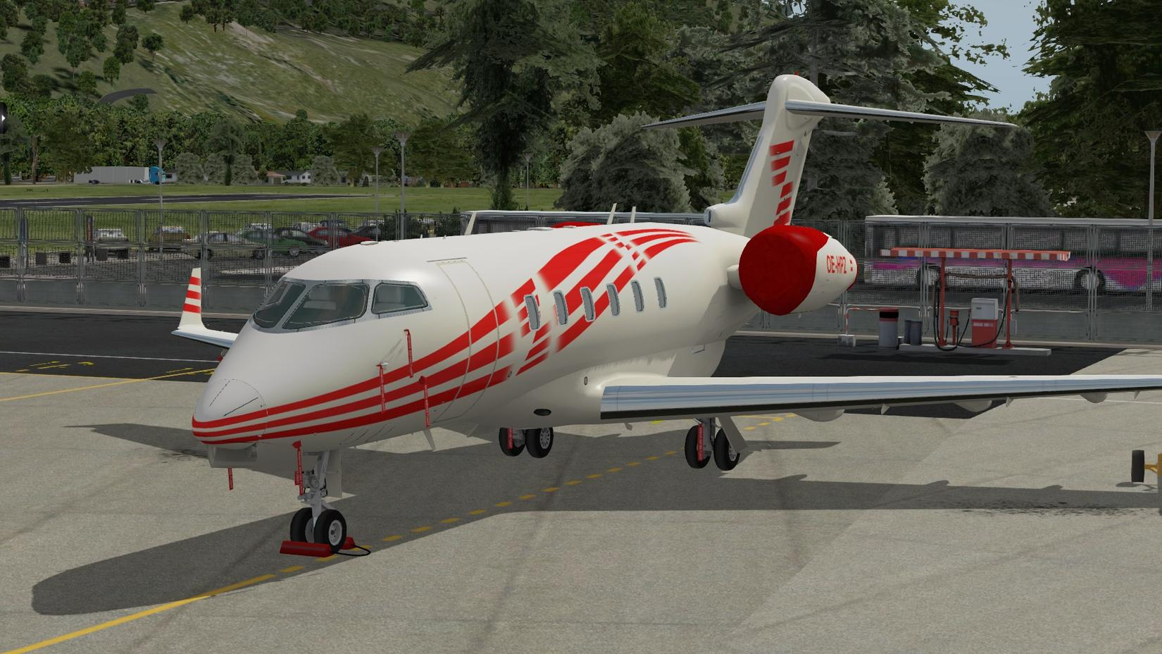 Setting up x plane civil aviation general simhq forums