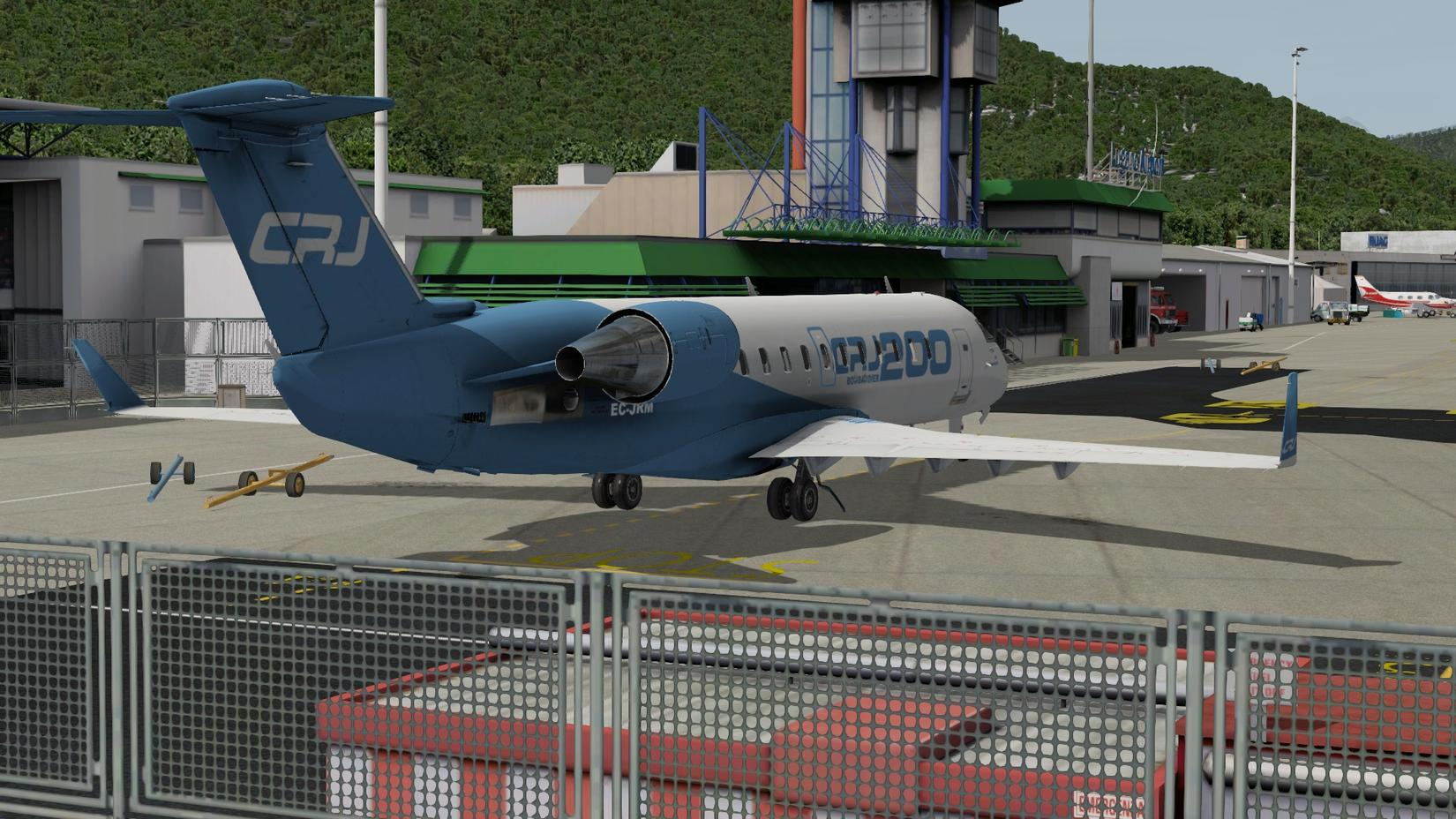 Setting up X-Plane? - SimHQ Forums