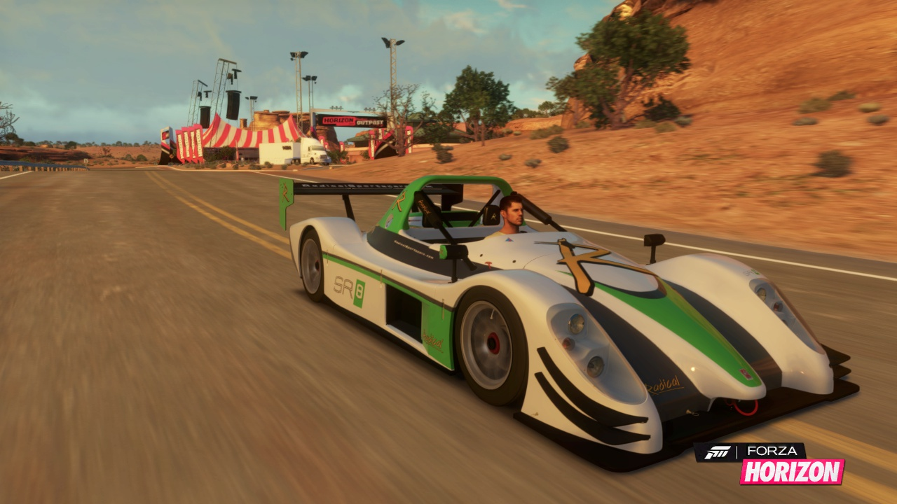forza horizon xbox 360 game simhq forums. Black Bedroom Furniture Sets. Home Design Ideas