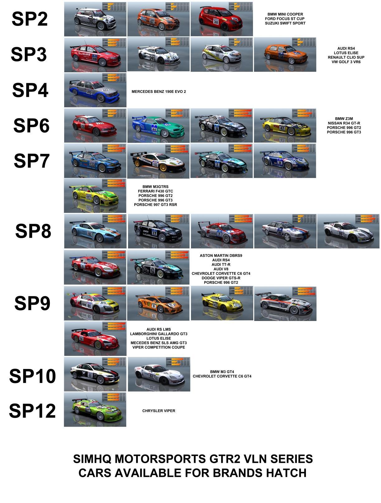 Gtr2 Vln Racing Simhq Forums