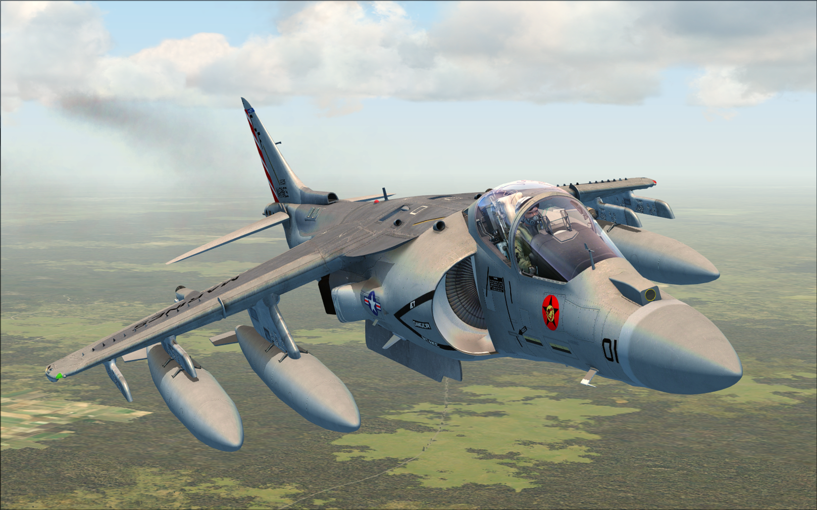 FSX payware Military Jets - SimHQ Forums