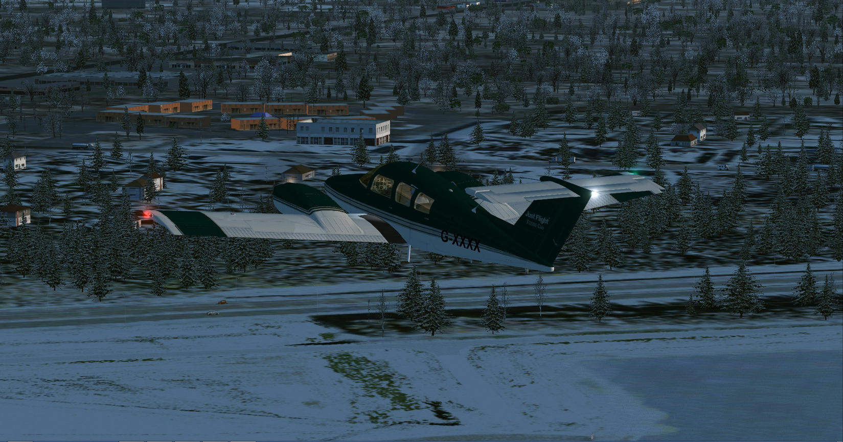 JustFlight sale: Flying Club Pick and Mix - SimHQ Forums