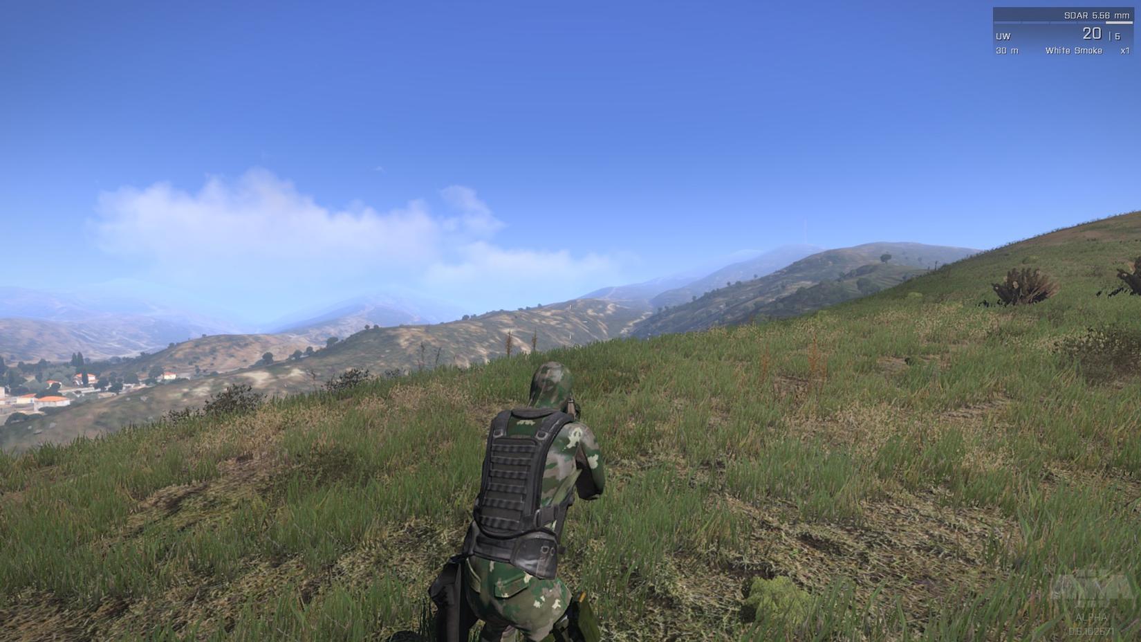 Arma 3 mission ideas - SimHQ Forums