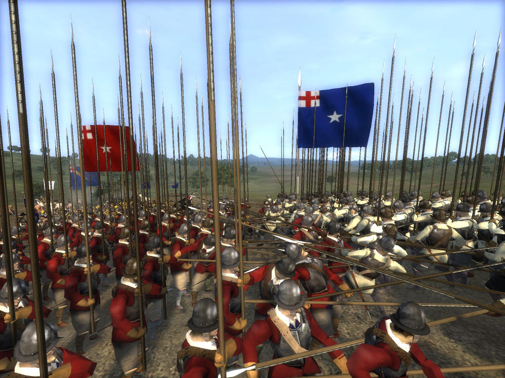 For King or Country - The English Civil War - SimHQ Forums