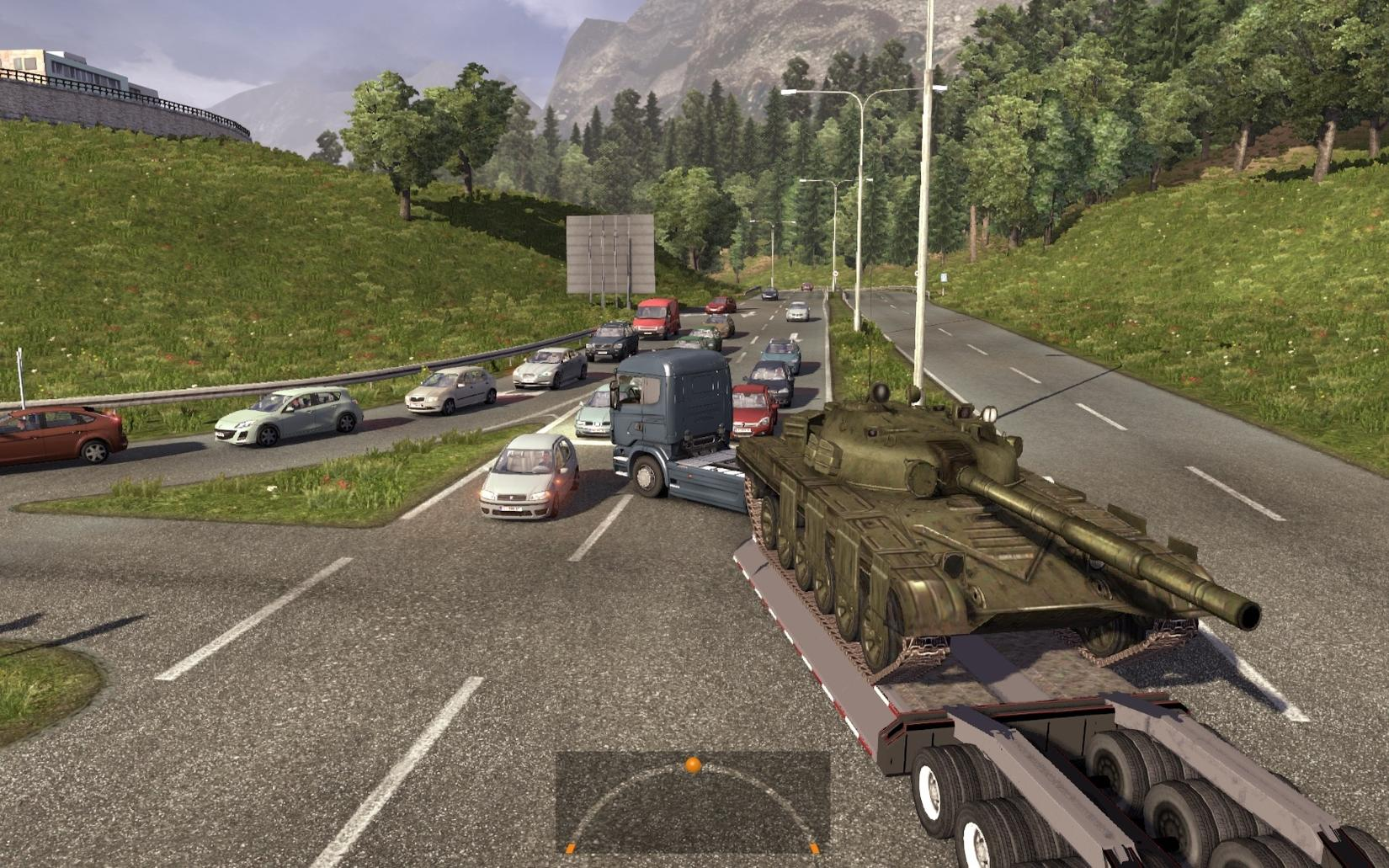 Tank trouble picture click for details tank full of trouble thumbnail