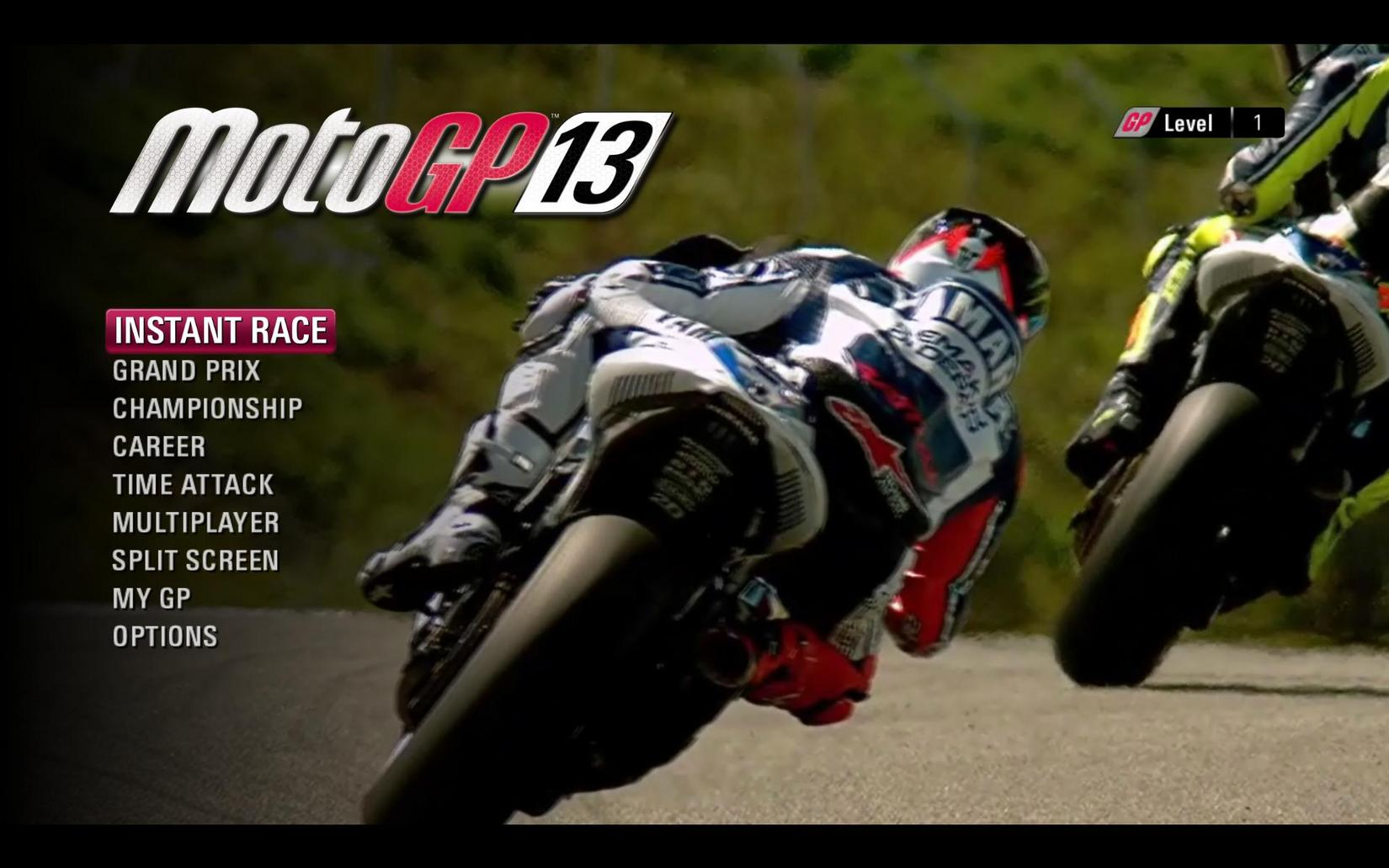 Download Game MotoGP terbaru 2014 Full Version