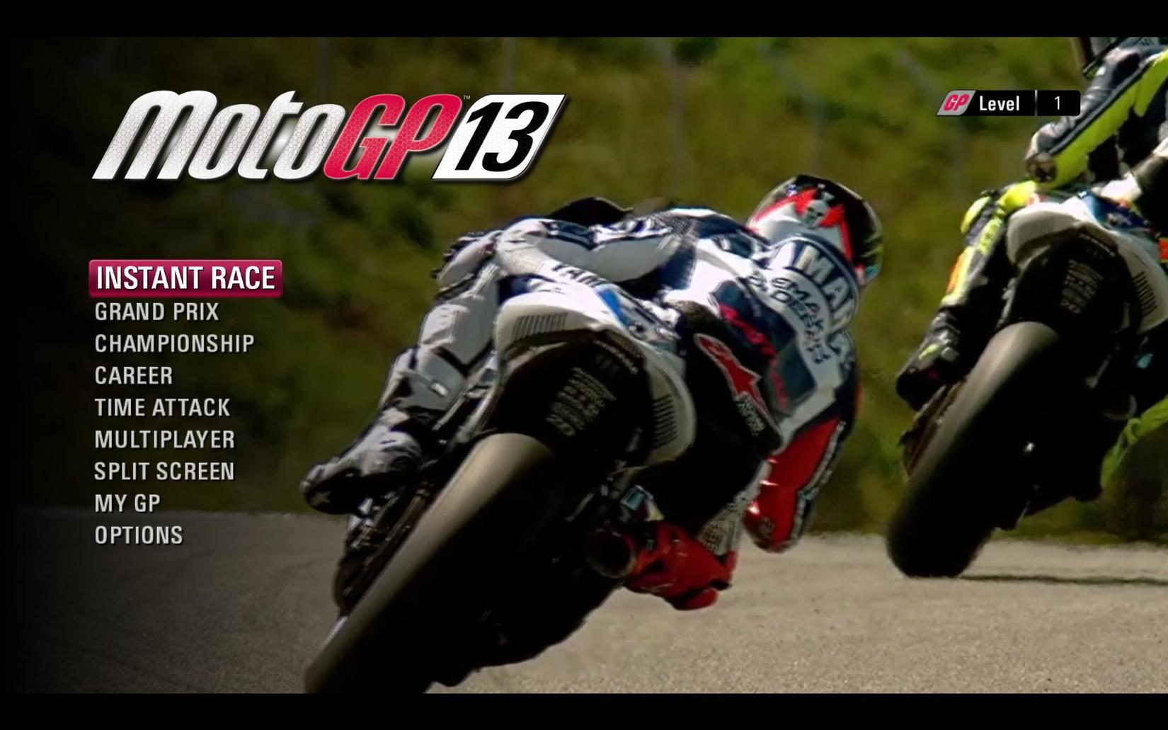 Download Moto GP 2014 - COMBATE ONE