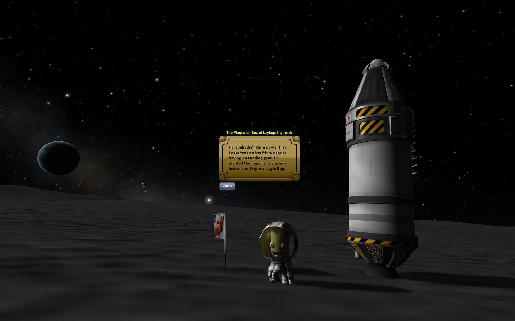 kerbal space program custom flags - photo #12