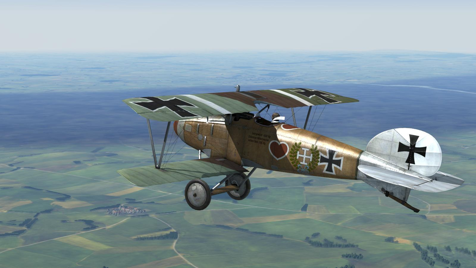 Ww2 Combat Flight Simulator or Combat Flight Simulator