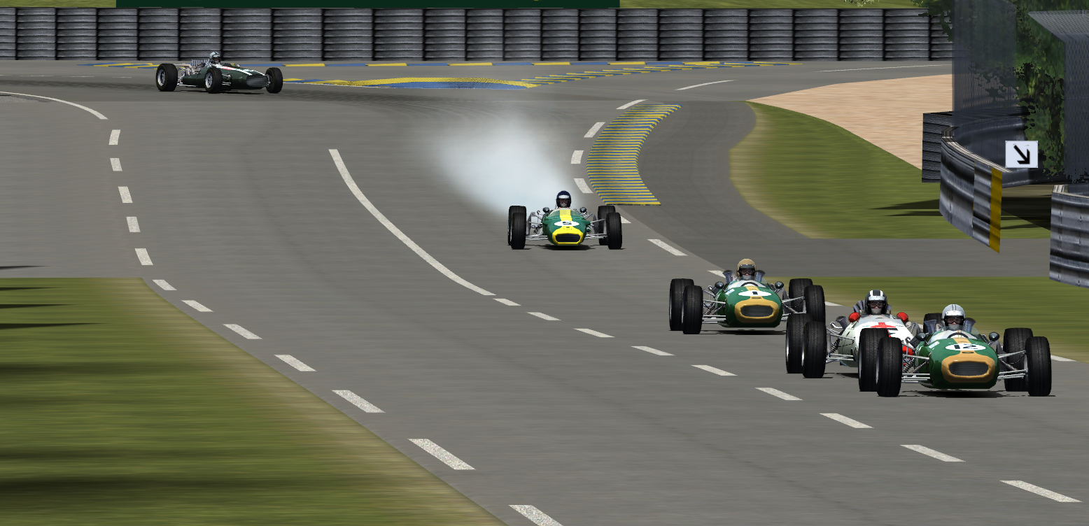 rFactor - An Oldie but a Goodie! - SimHQ Forums