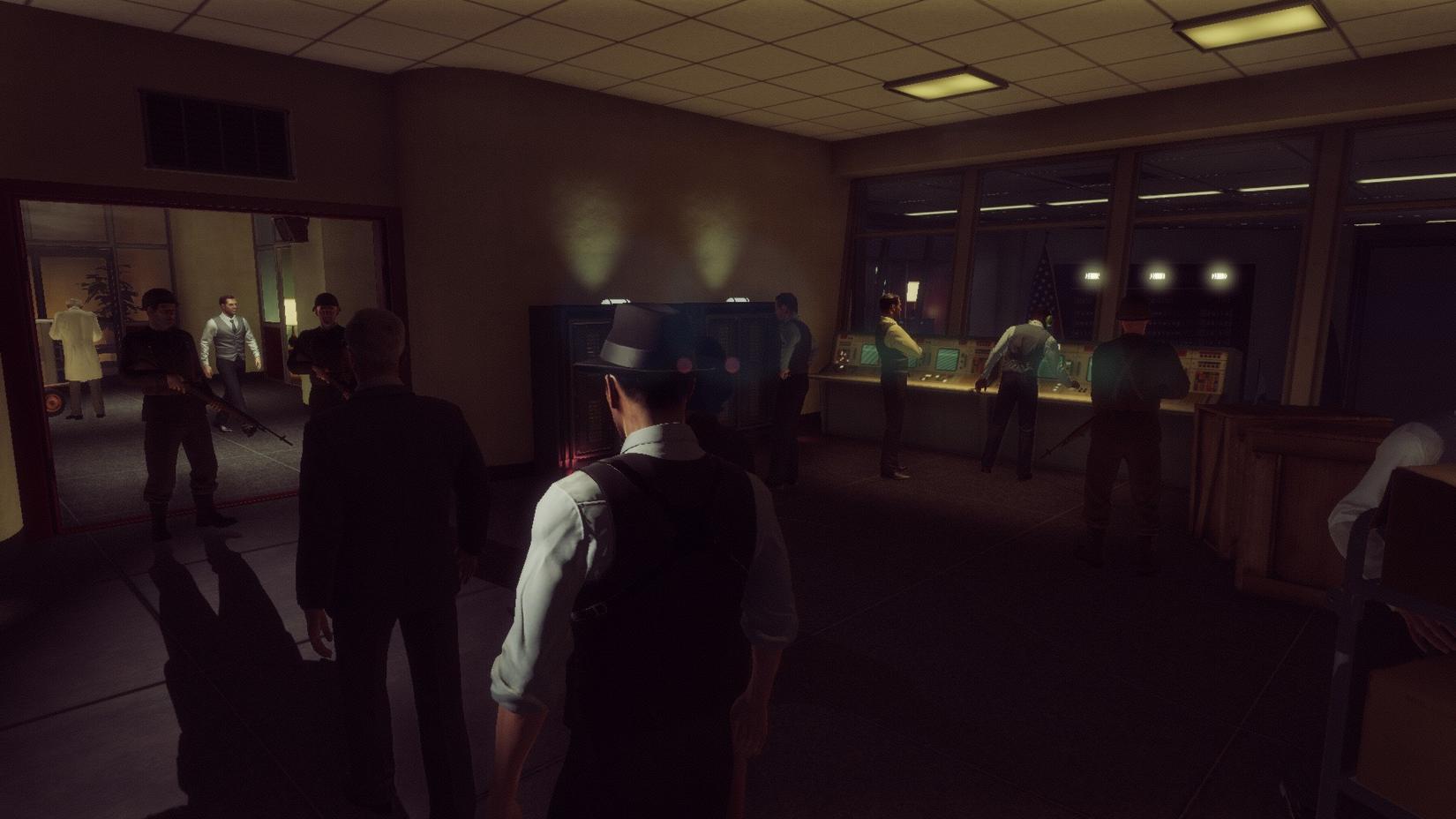 The bureau xcom declassified simhq forums for Bureau 13 gameplay