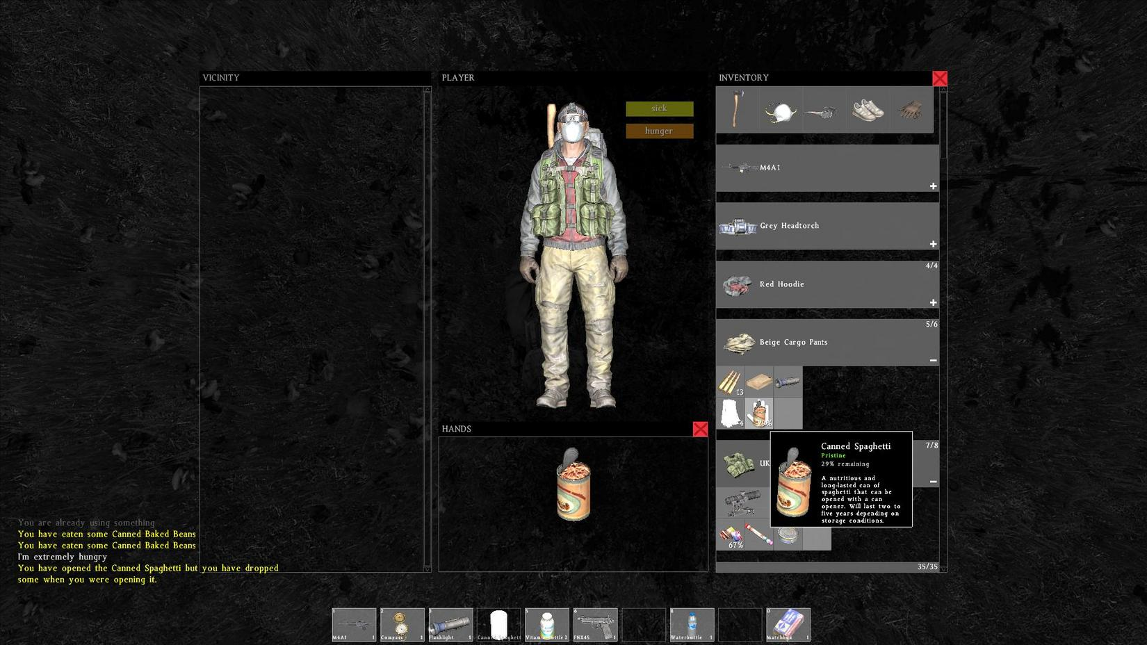 Dayz Standalone Alpher Released Simhq Forums