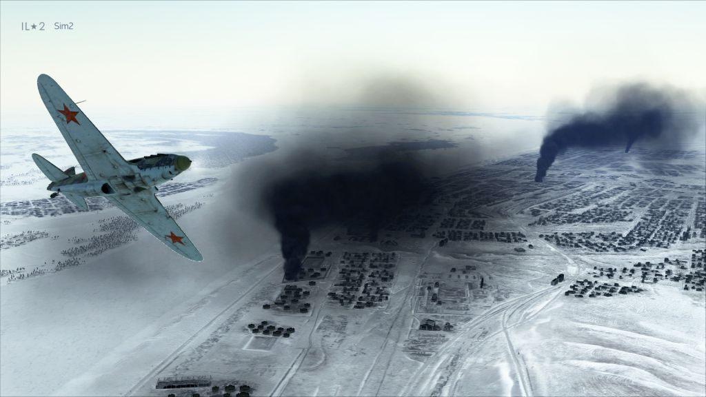 Stalingrad map is superb - SimHQ Forums