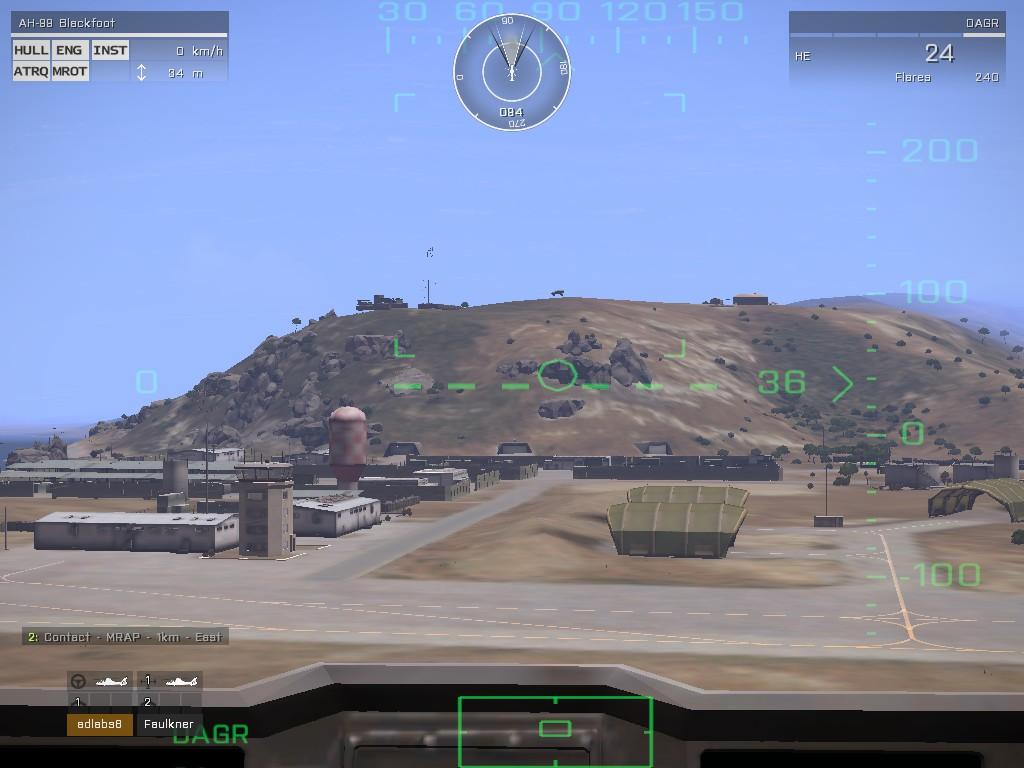 ARMA 3 vehicles - SimHQ Forums